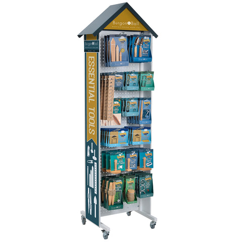 Essential Tools Display Stand