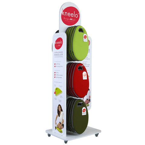 Kneelo® Display Stand