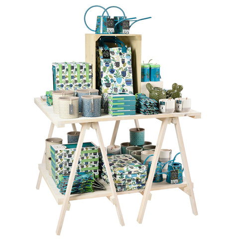 All You Need Merchandising Kit - Brie Harrison and Indoor Pots