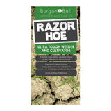 Razor Hoe Display Stand