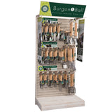RHS Hand Garden Tools Display Stand