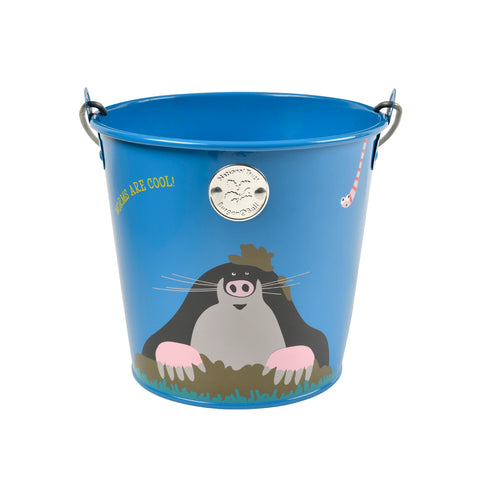 National Trust 'Get Me Gardening' kids' garden bucket by Burgon & Ball