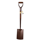 National Trust made by Burgon & Ball garden spade
