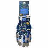 RHS Gifts for Gardeners British Meadow women's gardening gloves by Burgon & Ball