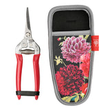 British Bloom Snip and Holster Set