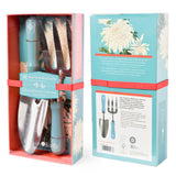 Chrysanthemum Trowel and Fork
