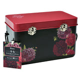 British Bloom Seed Storage Tin