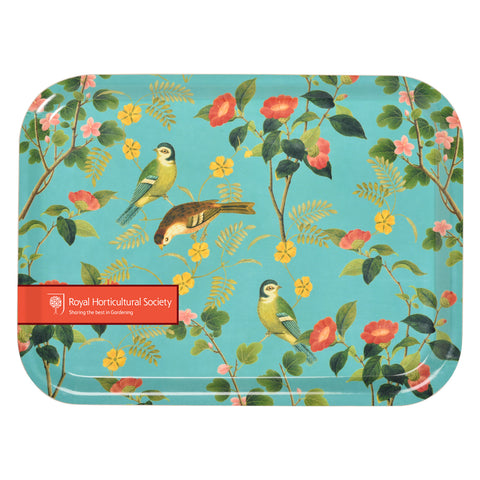 Flora and Fauna Tray