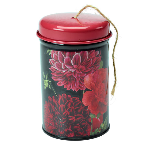 British Bloom Twine in a Tin