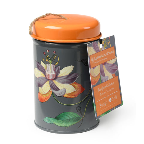 Passiflora Twine in a Tin