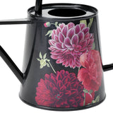 Burgon and Ball RHS Gifts for Gardeners 'British Bloom' indoor watering can