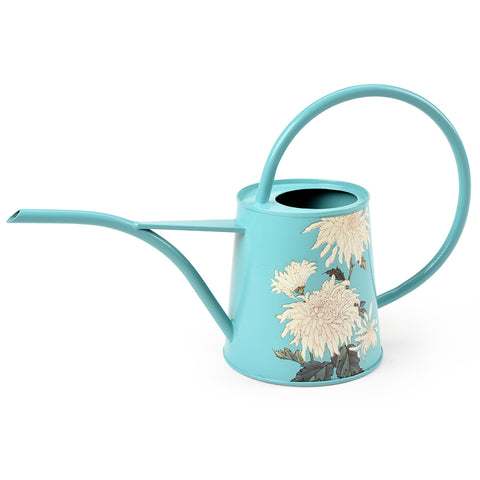 Chrysanthemum Indoor Watering Can