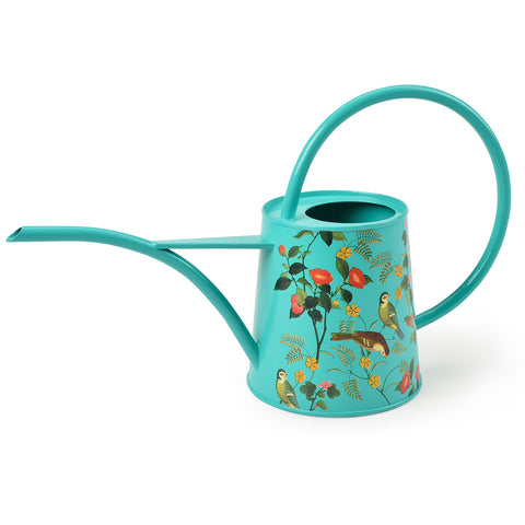 RHS Gifts for Gardeners Flora and Fauna indoor watering can by Burgon & Ball