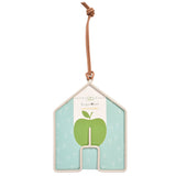 Sophie Conran Apple Bird Feeder - House