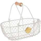 Sophie Conran for Burgon & Ball harvest basket (small)
