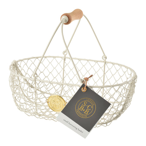 Sophie Conran Harvesting Basket - Small