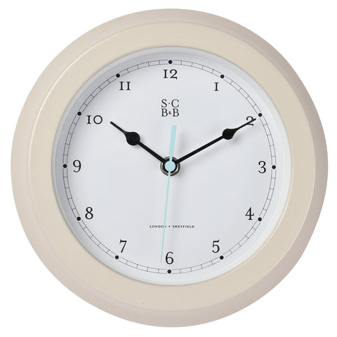 Sophie Conran for Burgon & Ball garden clock