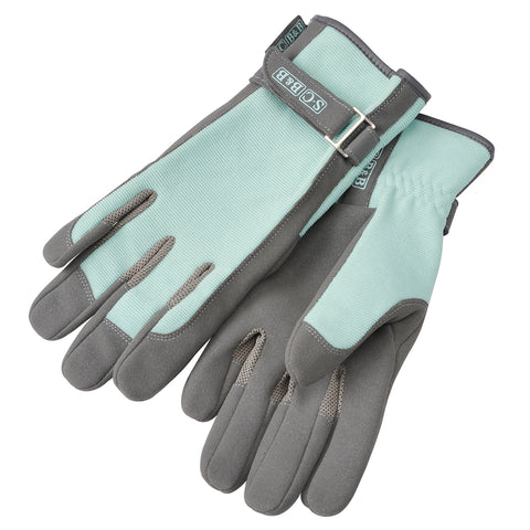 Sophie Conran Gloves - Blue