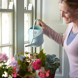 Sophie Conran Greenhouse & Indoor Watering Can - Blue