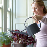Sophie Conran for Burgon & Ball indoor watering can - grey