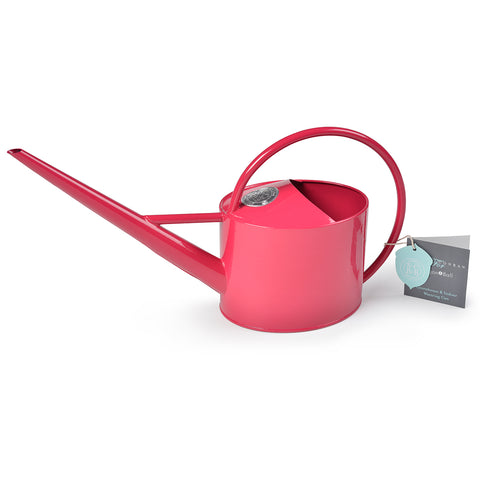 Sophie Conran Greenhouse & Indoor Watering Can - Raspberry
