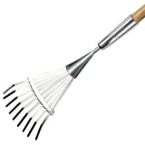 Long Handled Shrub Rake - RHS Endorsed