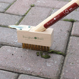 Compact Miracle Block Paving Brush
