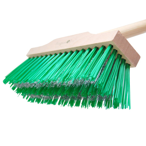 Miracle Patio Surface Cleaning Brush by Burgon & Ball