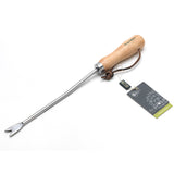 RHS-endorsed dandelion weeder by Burgon & Ball
