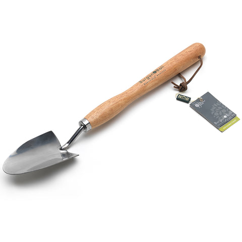 Mid Handled Trowel - RHS Endorsed