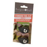 Standard Tool Clips - 2 Pack