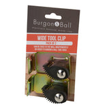 Wide Tool Clips - 2 Pack