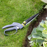 RHS-endorsed single-handed grass shear by Burgon & Ball