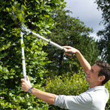 Telescopic Wavy Edged Hedge Shear RHS Endorsed