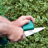 Topiary Trimming Shear Sharpener