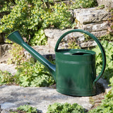 Waterfall Watering Can - 5 Litre - British Racing Green