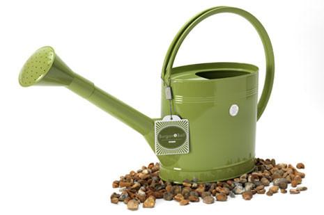 5 Litre Watering Can - Lime Green