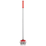 Corona ComfortGEL Disc Cultivator Garden and Soil Cultivator from Burgon & Ball