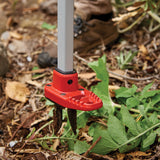 Corona ComfortGEL WeedDESTROYER Weeding Tool from Burgon & Ball