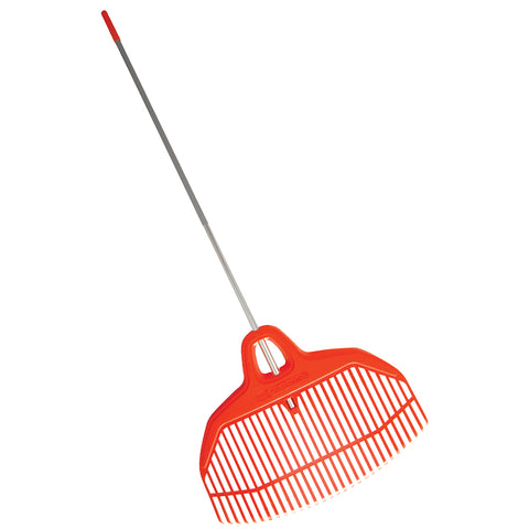 Corona BigLOAD Leaf Rake from Burgon & Ball