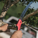 Corona Max RazorTOOTH 25.5cm Folding Pruning Saw from Burgon & Ball
