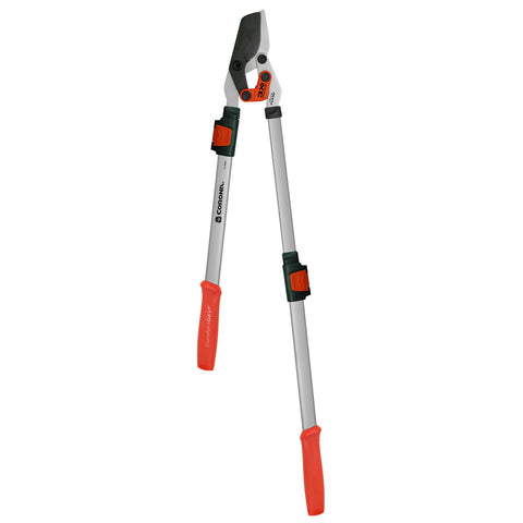 Corona ComfortGEL DualLink Extendable Limb and Branch Lopper from Burgon & Ball
