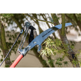 Corona Max Forged RazorTOOTH Extendable Tree Saw and Pruner from Burgon & Ball