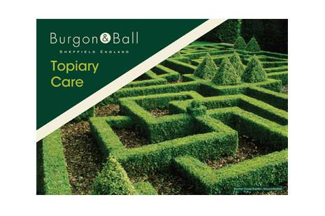 Topiary Care POS