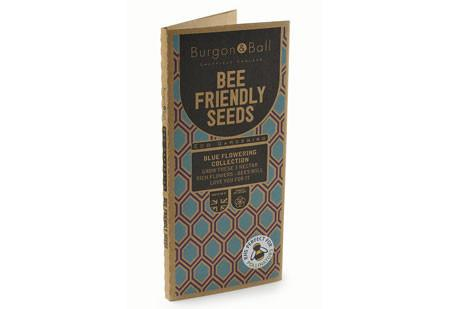 Bee Friendly Seeds - Blue Flowering