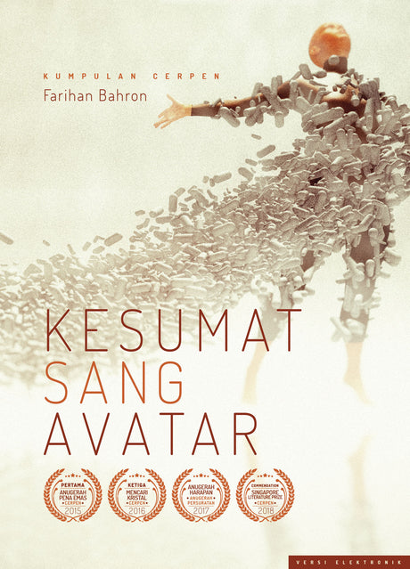 Kesumat Sang Avatar Ebook (2020)