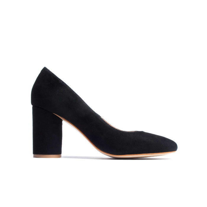 Anyl Black Suede