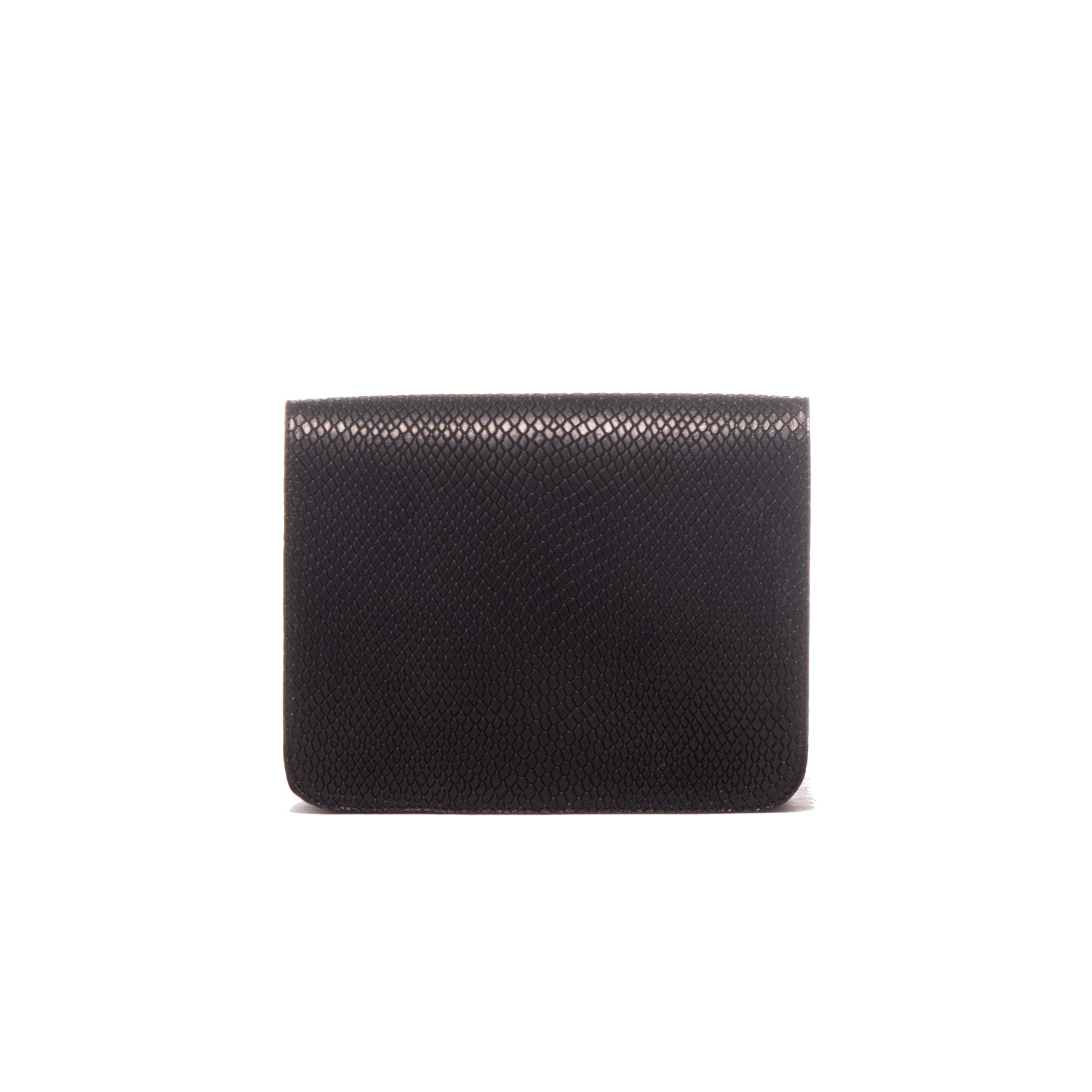 Matine Black Snake Mini Bag