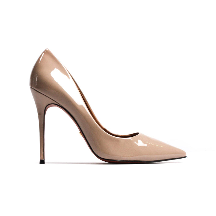 Teeva Moka Patent Leather