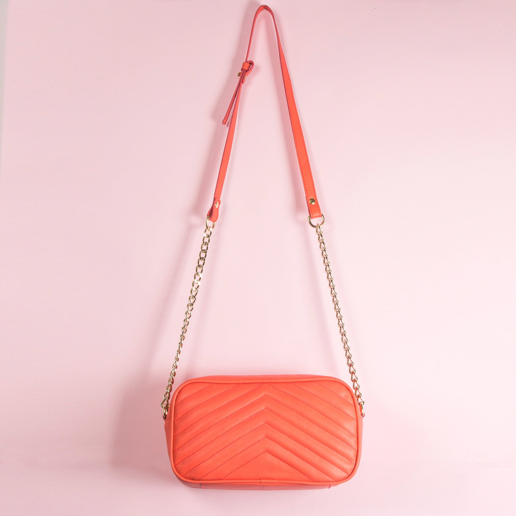 Bijoux Coral Leather